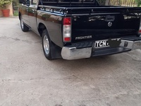 Nissan Frontier, 2009, TCN