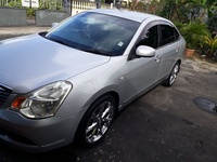 Nissan Sylphy, 2014, PDE
