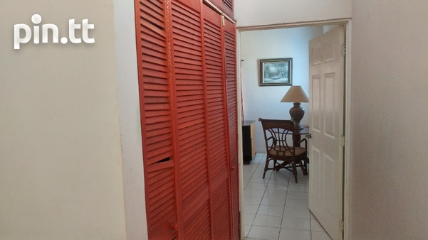 Vista Park Townhouse with 2 bedrooms-4