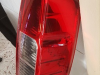 Rear Navara Tail Light